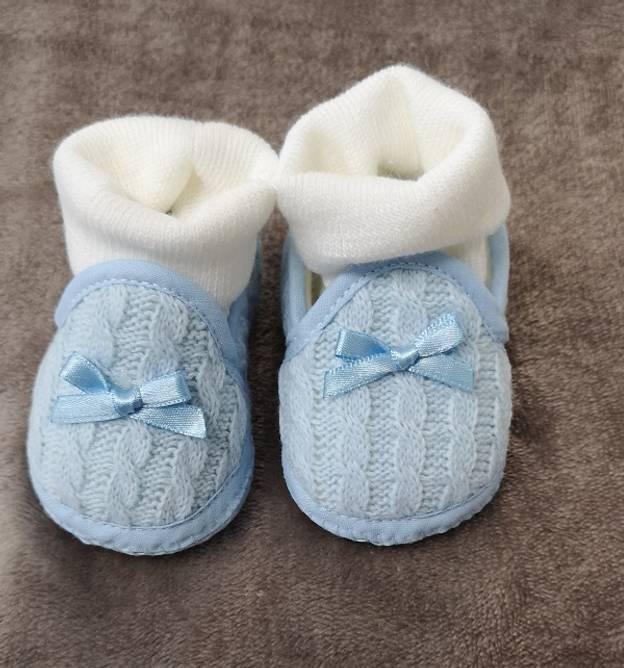 Bilde av Baby booties